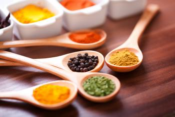 Spices Flavours